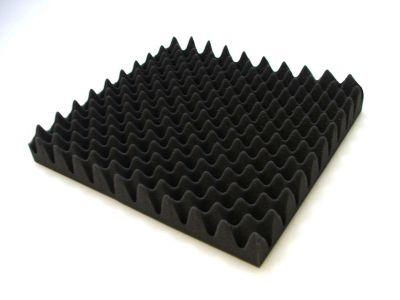 noppenschaum akustikschaumstoff schallschutz. Black Bedroom Furniture Sets. Home Design Ideas