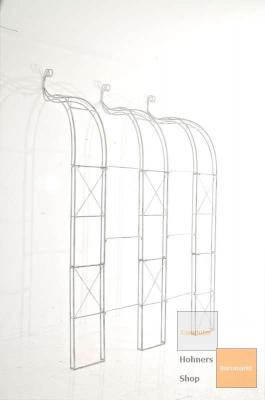 wand rankhilfe liane antik rankgitter pergola spalier pflanzenkletterwand ebay. Black Bedroom Furniture Sets. Home Design Ideas
