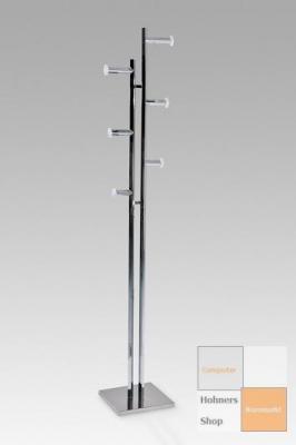 design garderobenst nder kleiderst nder r0032 chrom ebay. Black Bedroom Furniture Sets. Home Design Ideas