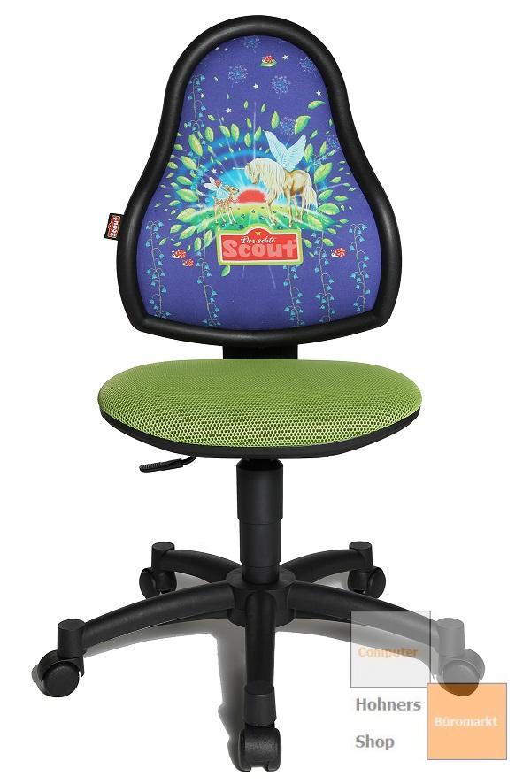 topstar kinder drehstuhl kinderstuhl stuhl scout cu5. Black Bedroom Furniture Sets. Home Design Ideas