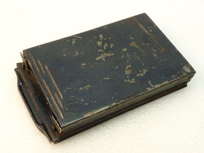 Plattenkassette 6x9 , Herst. unb.