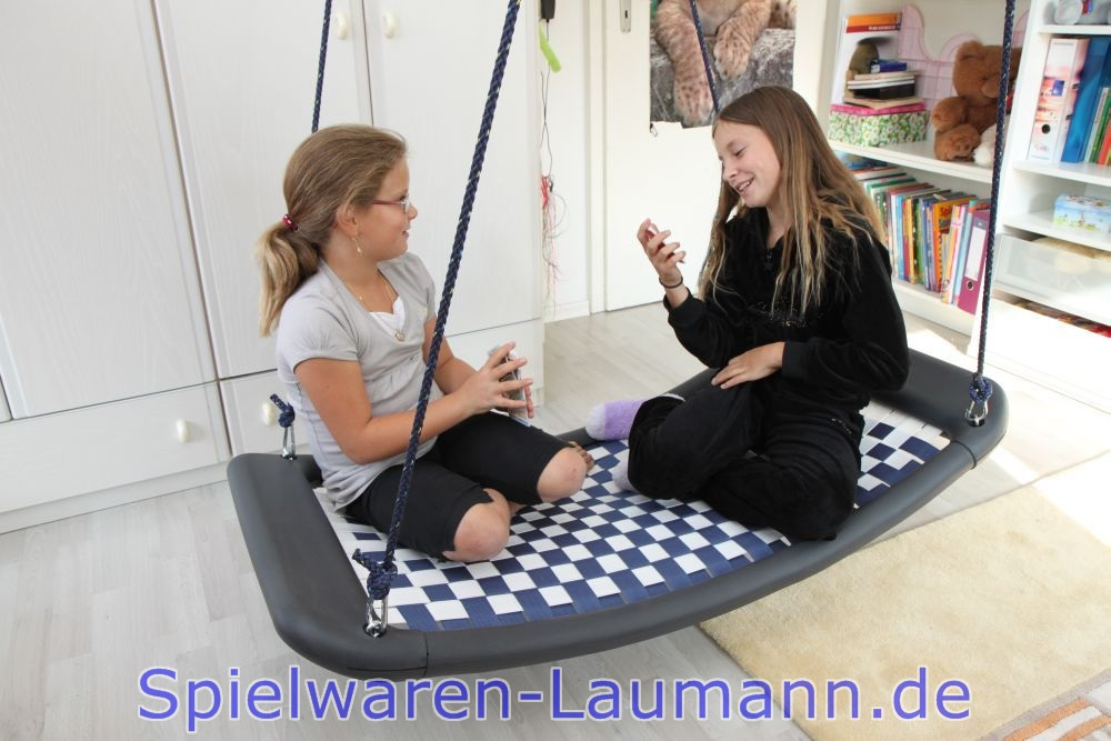 mehrkindschaukel nestschaukel schaukel familienschaukel. Black Bedroom Furniture Sets. Home Design Ideas