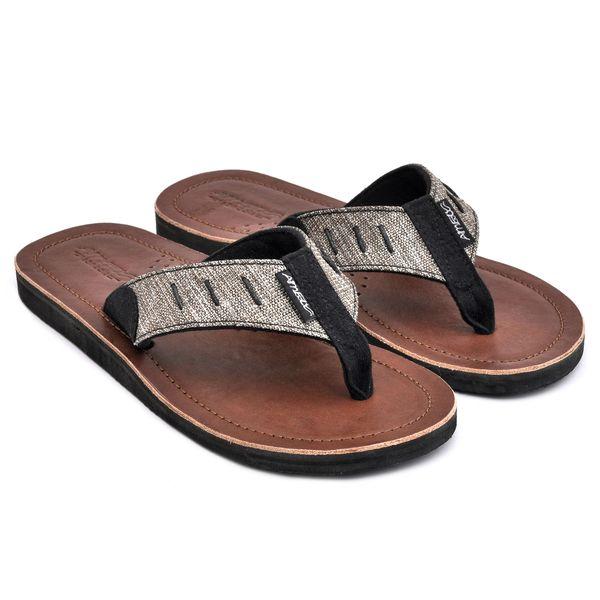 amboss herren sandalen leder flip flops zehentrenner m nner sandale zehensteg ebay. Black Bedroom Furniture Sets. Home Design Ideas