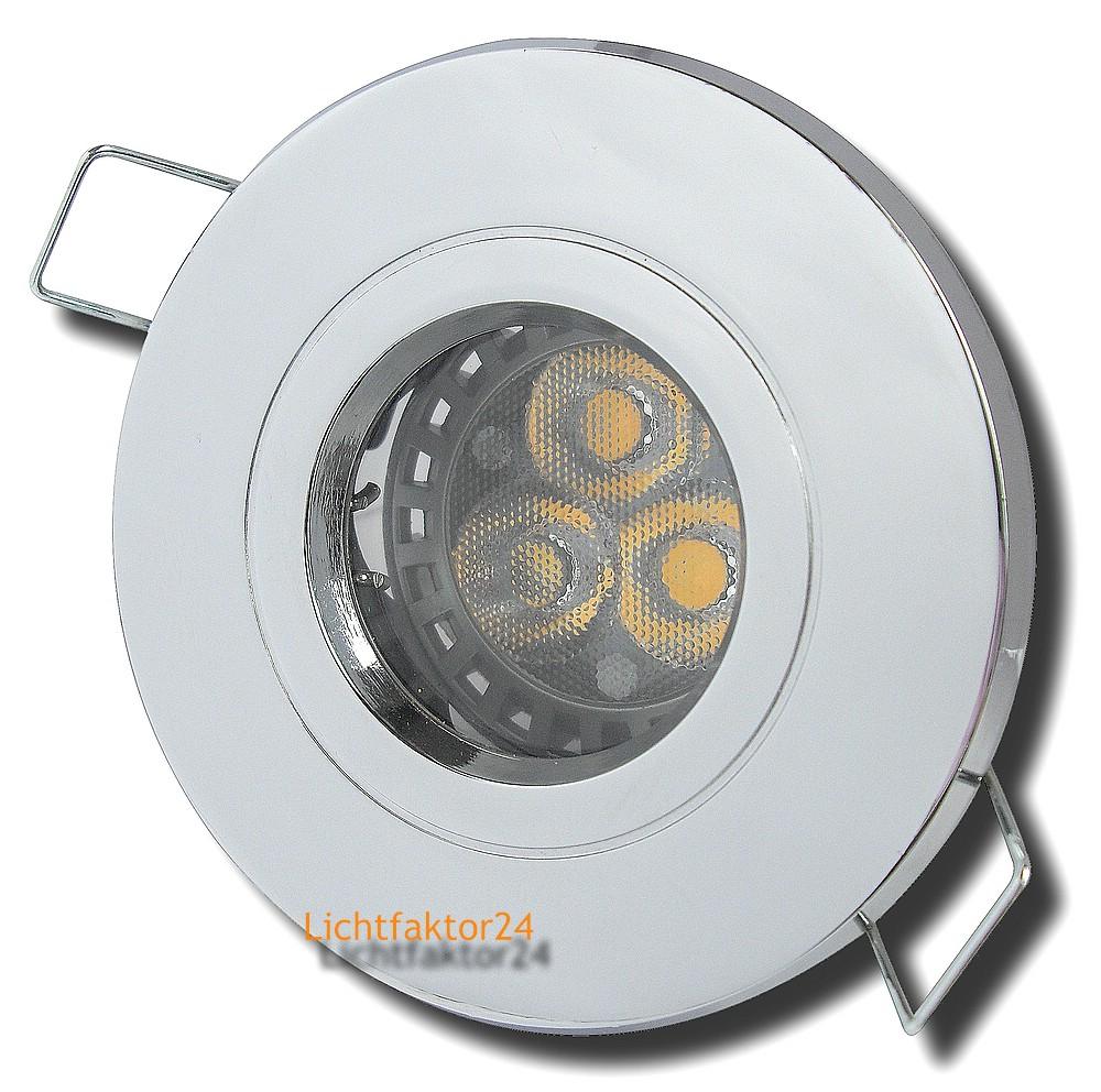 Ablaufgarnitur Dusche Wechseln : Dusche Led Strahler : LED Deckenleuchten Aqua44 Nasszelle Dusche