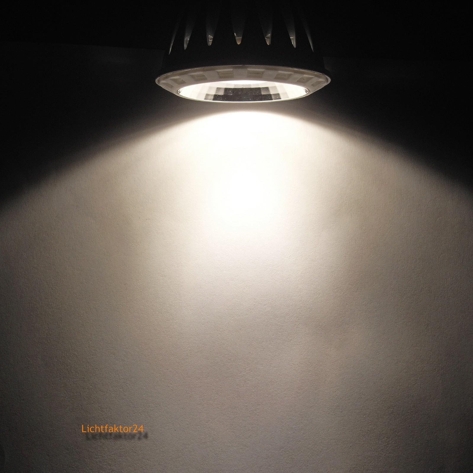 LED-Deckenleuchte-Dimmbar-Hochvolt-Einbauspots-mit-COB-Reflektor-Power-LED-Lampe