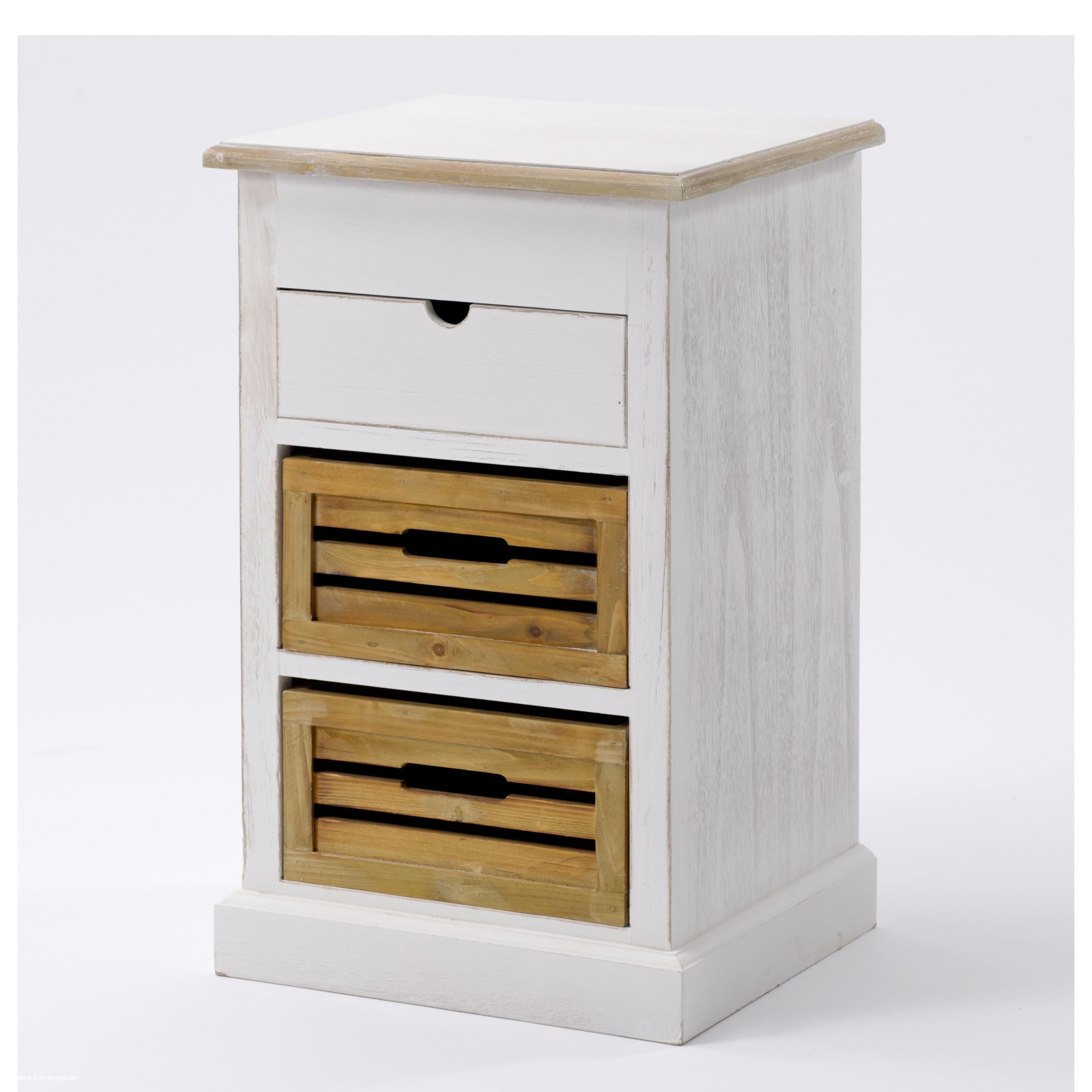 landhaus schubladenschrank kommode wei 40x35 5x66 cm ebay. Black Bedroom Furniture Sets. Home Design Ideas