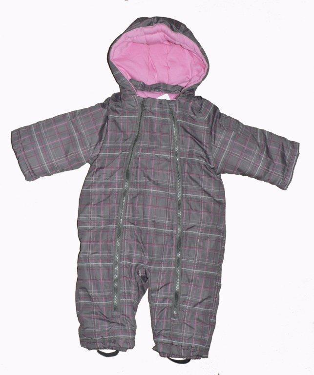 baby kleinkind schneeanzug schneeoverall neu 68 74 80 86. Black Bedroom Furniture Sets. Home Design Ideas