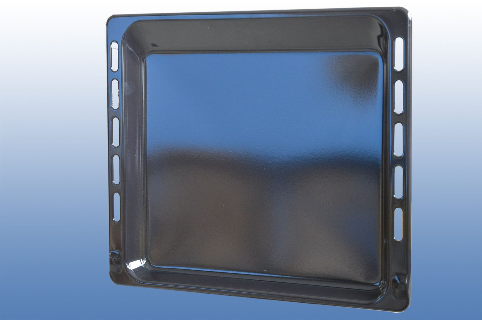 fettpfanne bauknecht whirlpool ikea ignis emailliert original neu. Black Bedroom Furniture Sets. Home Design Ideas