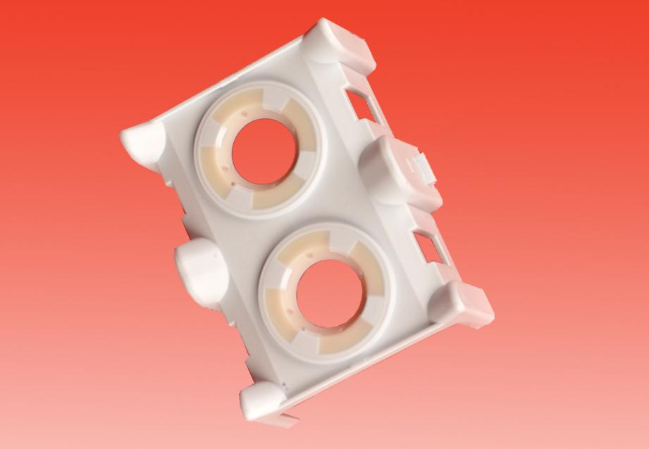 dichtung abdeckung steigrohr spr harm 481253029331 bauknecht whirlpool ignis ebay. Black Bedroom Furniture Sets. Home Design Ideas