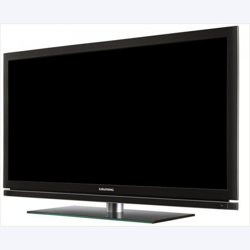 grundig 40 vle 8003 bl 40 zoll 3d led fernseher 400hz. Black Bedroom Furniture Sets. Home Design Ideas