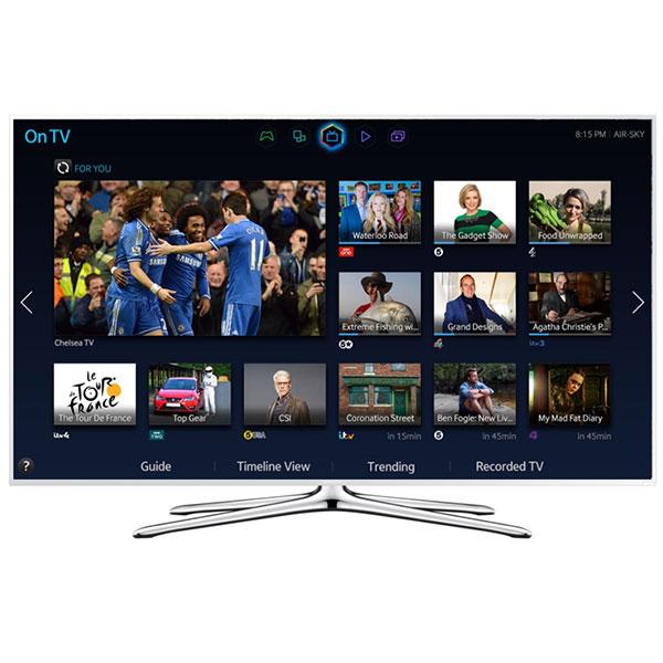samsung ue48h5510 48 zoll full hd tv 100hz dvb t c s2 bitte erst lesen ebay. Black Bedroom Furniture Sets. Home Design Ideas