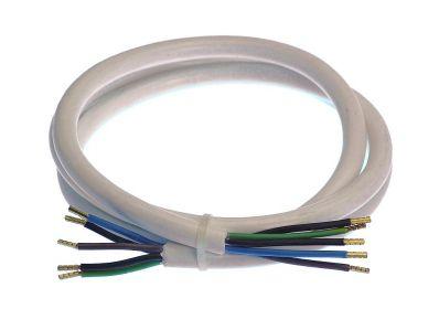 As schwabe cable de conexi n de horno h05vv f 5g2 5 ebay - Cable 5g2 5 ...