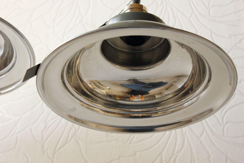 colmore lampe deckenlampe h ngelampe loft industriedesign versch farbenl ebay. Black Bedroom Furniture Sets. Home Design Ideas
