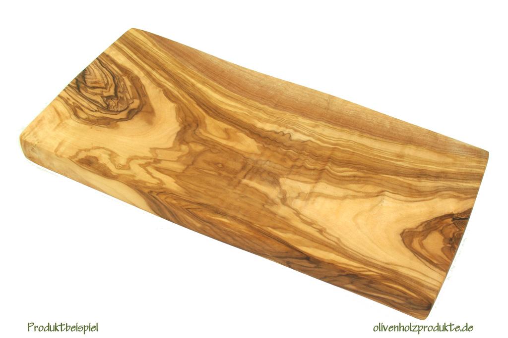schneidebrett olivenholz ca 30 cm rechteckig holz. Black Bedroom Furniture Sets. Home Design Ideas