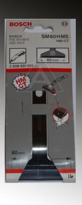 bosch schabmesser messer sm 60 hms f r pse gse ebay. Black Bedroom Furniture Sets. Home Design Ideas
