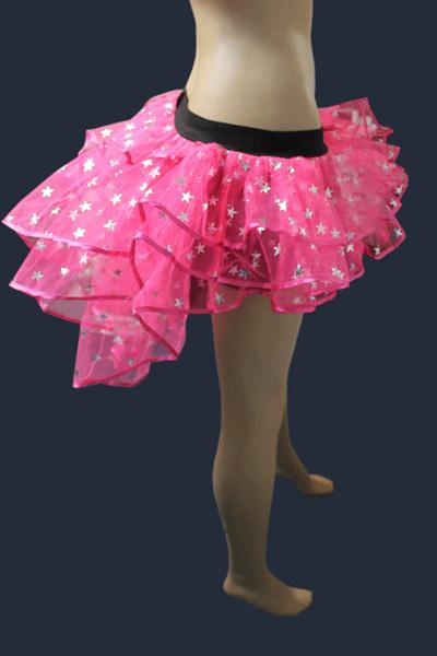 burlesque t llrock in pink t t rock junggesellenabschied karneval fasching. Black Bedroom Furniture Sets. Home Design Ideas