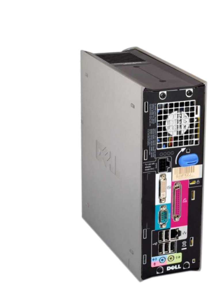 Audio Driver Dell Optiplex 320 Download