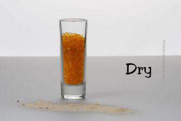 1 kg  Silikagel Silka Gel  Orangegel  Indikator  Silica Gel 1000 g