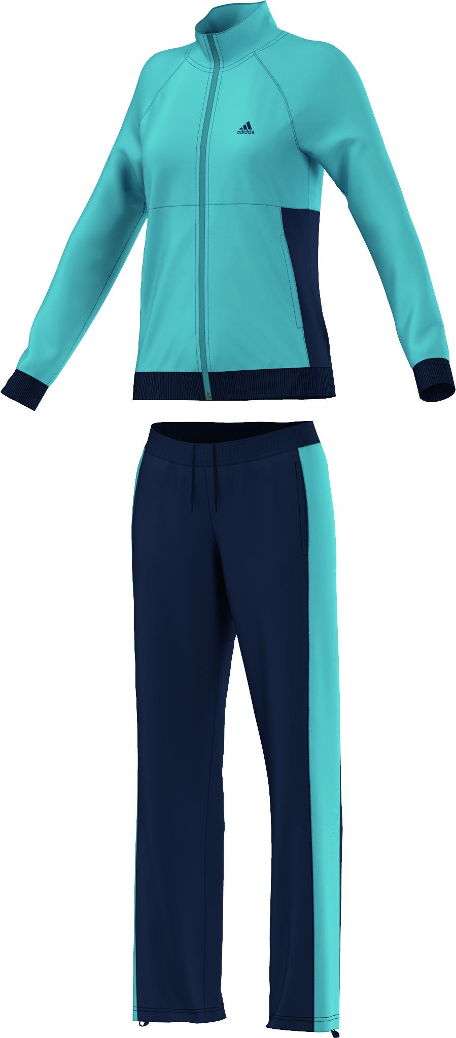 adidas pr sentationsanzug basic suit trainingsanzug neu. Black Bedroom Furniture Sets. Home Design Ideas