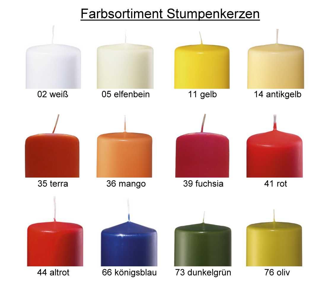 8 x stumpenkerze 200 70 mm bolsius stumpen kerzen elfenbein ebay. Black Bedroom Furniture Sets. Home Design Ideas