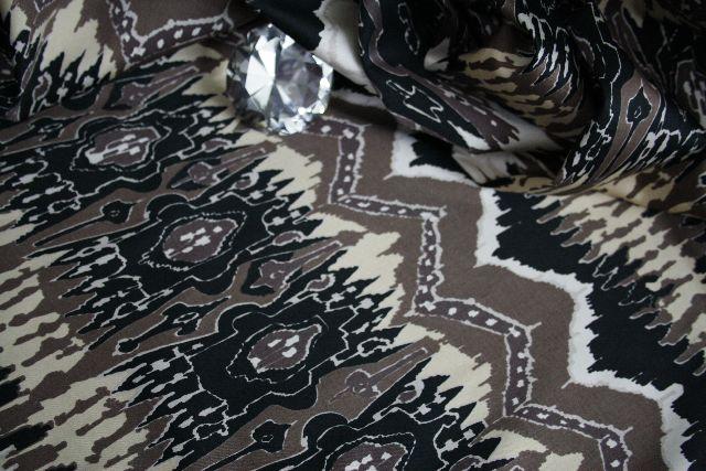 deko baumwolle stoff afrika ethno meterware bekleidung ebay. Black Bedroom Furniture Sets. Home Design Ideas