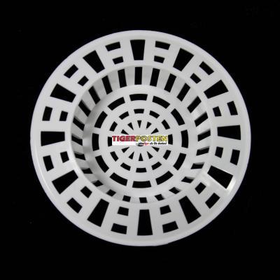 10 x abflusssieb sieb f r abfluss sp lbecken filter ebay. Black Bedroom Furniture Sets. Home Design Ideas