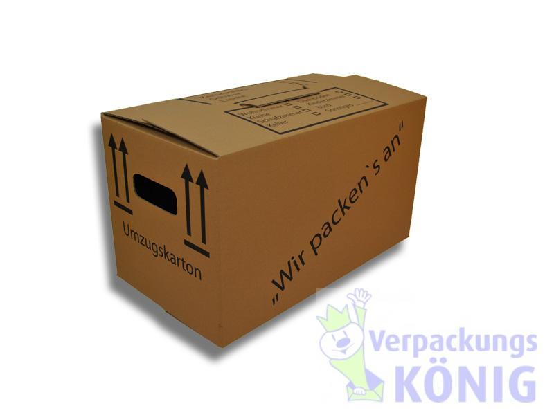 30 umzugskartons profi 2 wellig xxl umzug boxen kiste doppelter boden karton ebay. Black Bedroom Furniture Sets. Home Design Ideas