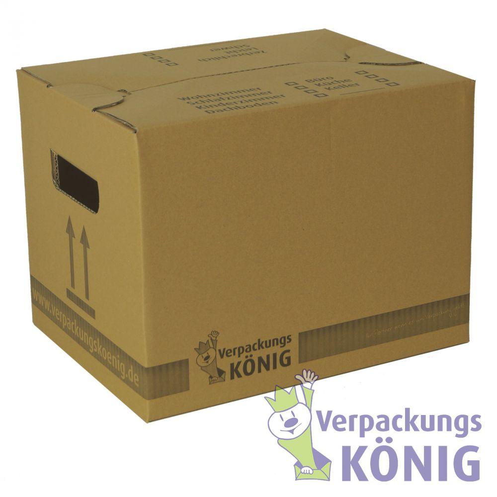 25 b cherkartons umzugskartons 40 kg tragkraft umzugsbox ebay. Black Bedroom Furniture Sets. Home Design Ideas