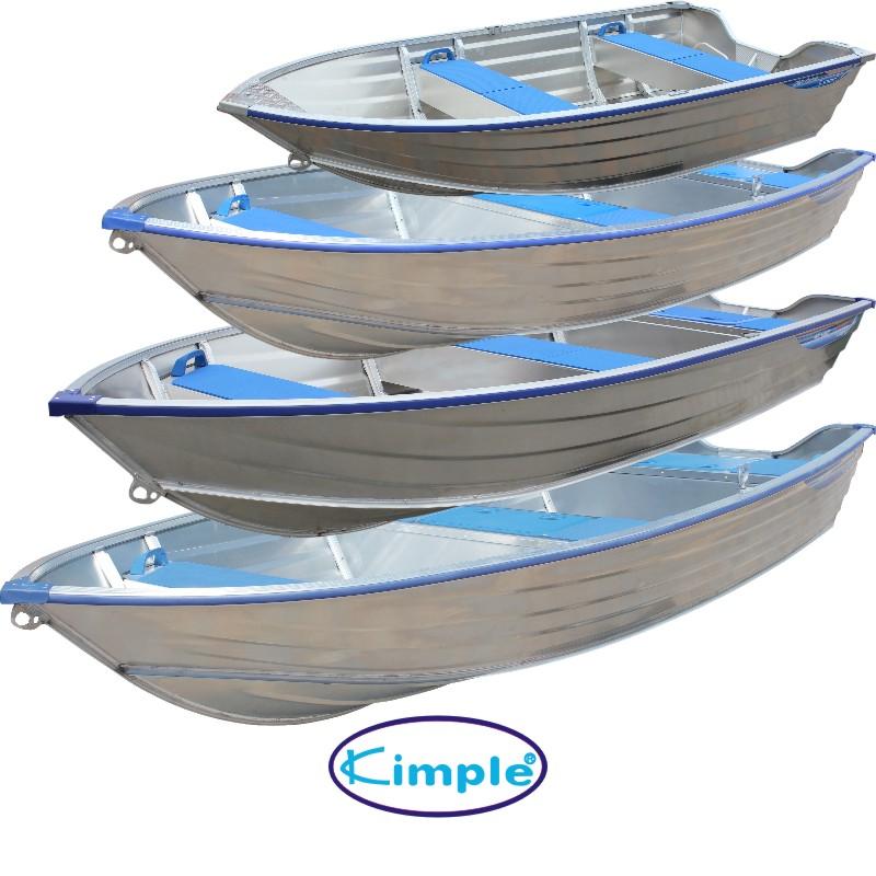 kimple catch ruderboot angelboot motorboot aluminium ebay. Black Bedroom Furniture Sets. Home Design Ideas