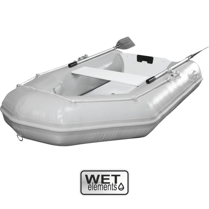 wet elements beiboot motorboot motor schlauchboot garda wei ebay. Black Bedroom Furniture Sets. Home Design Ideas