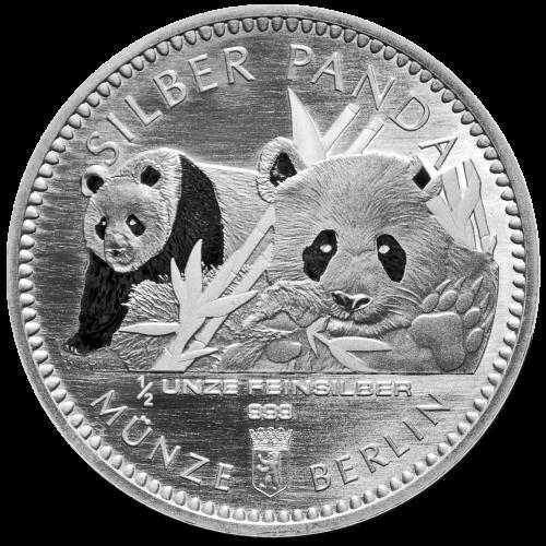 1 2 oz silber panda 2016 berlin in coincard blister. Black Bedroom Furniture Sets. Home Design Ideas