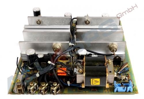 SIMODRIVE-6RB20-DC-VSA-FBG-LEISTUNGSTEIL-25-50A-6RB2025-0FA01-USED