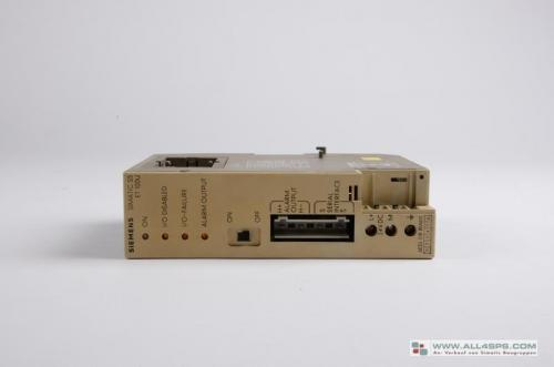 SIMATIC-S5-ANSCHALTUNG-IM-318-6ES5318-8MA11-USED