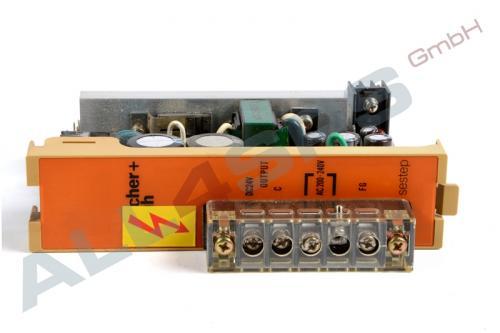 SPRECHER-SCHUH-PSU-33-POWER-SUPPLY-MODULE