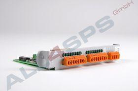 BOSCH REXROTH SPS A 24V- 0.5A USED