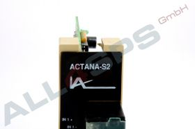 HITACHI H-200, ACTANA-S2 ANALOG BOARD FOR HITACHI PLC