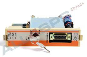 SPRECHER + SCHUH H-SERIES CPU-31 CONTROLLER