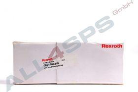 BOSCH REXROTH MINISCHLITTEN MSC-DA-016-0080-BV-SE OVP