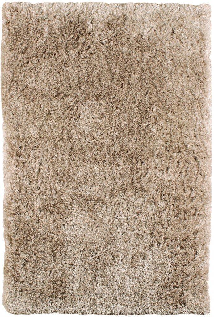 Teppich Hochflor Langflor Shaggy Fußbodenteppich EVA RUG