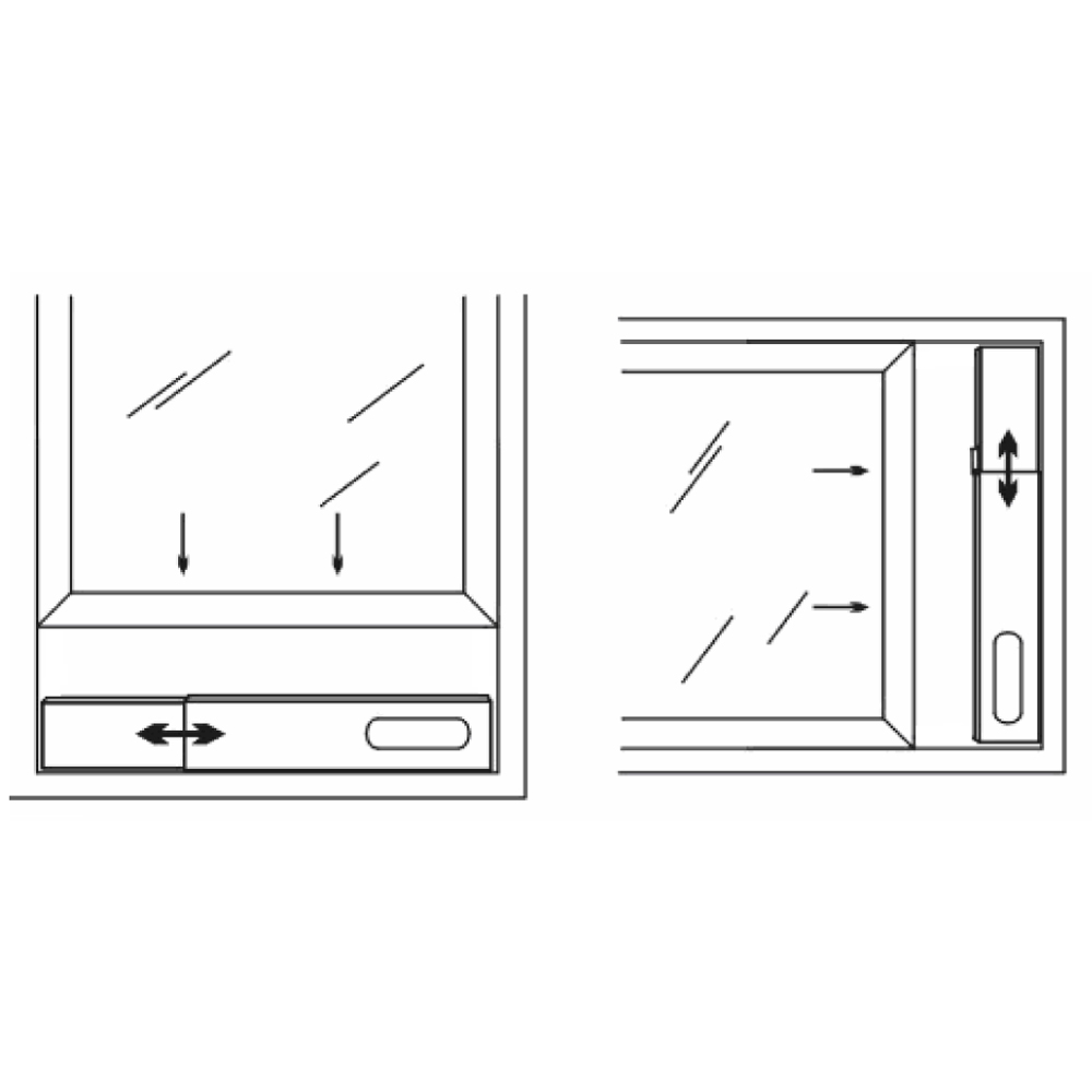 zu allegra pac9 mobiles klimager t klimaanlage monoblock 2 6 kw eek a. Black Bedroom Furniture Sets. Home Design Ideas