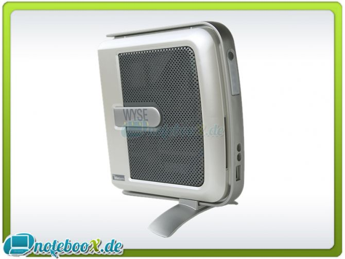 Wyse Winterm V50 Tower 1GHz RAM 256MB  Wyse Linux V6 Thin Client Standfuss
