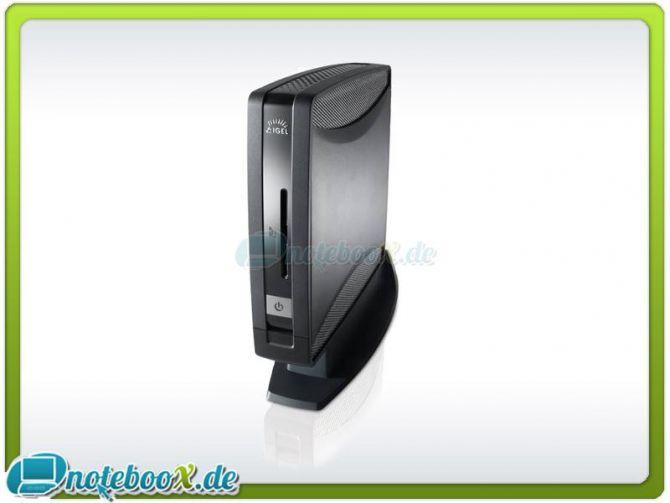 IGEL Thin Client M300c Tower Via Eden 800 MHz RAM 512 MB Gigabit Keine FLASH