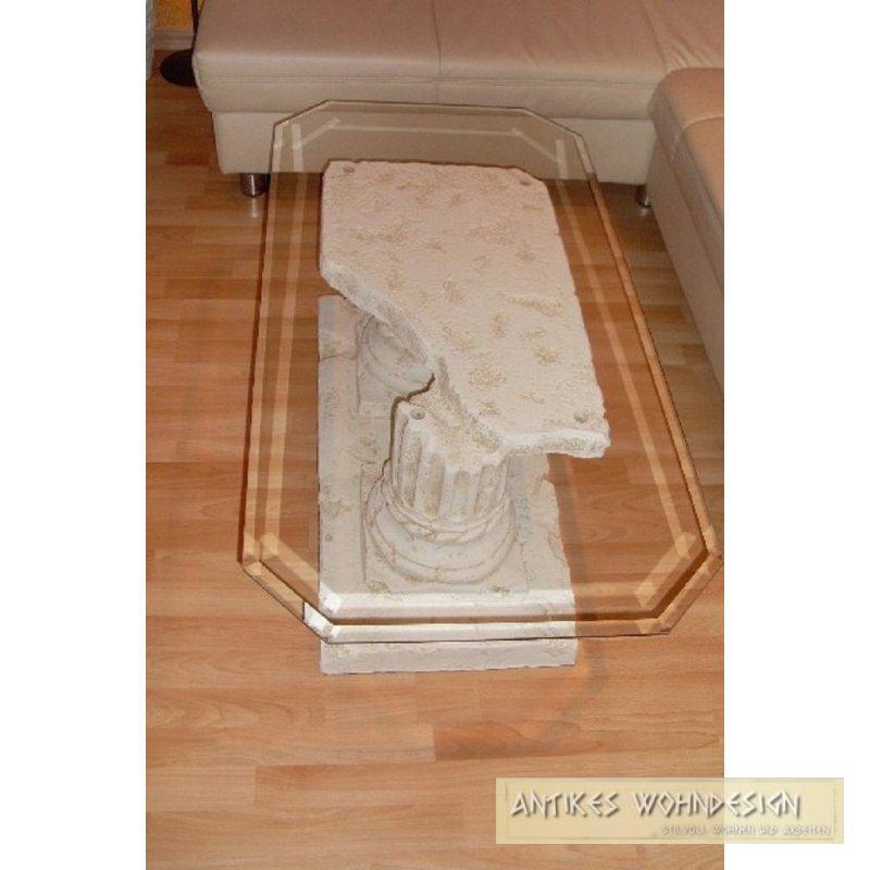 Couchtisch fossilstein 23540920170827 for Jordan wohnzimmertisch