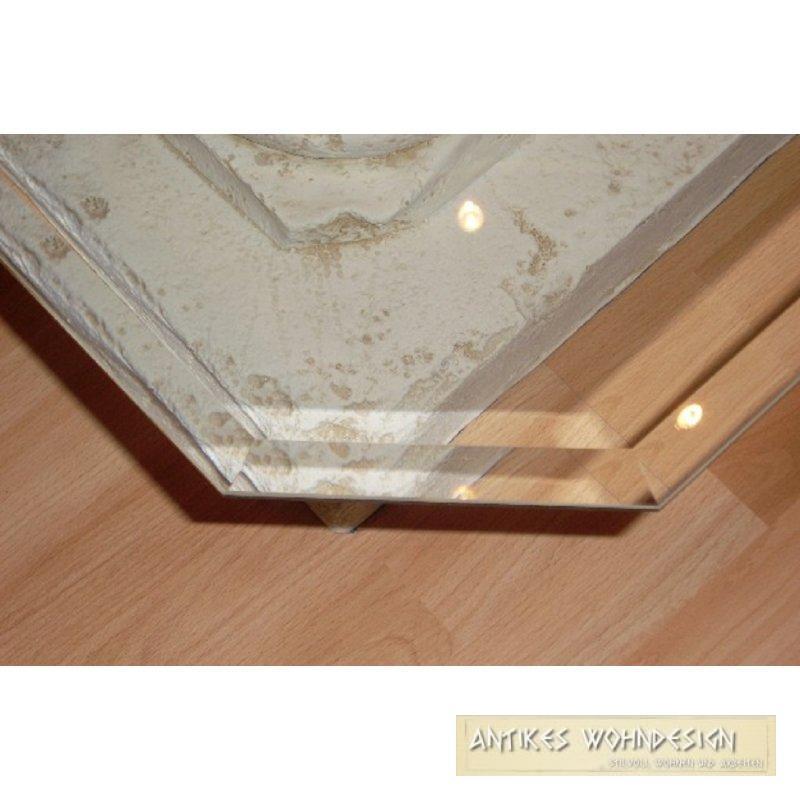 Wohnzimmertisch Marmor Steinplatte Marmortisch M Bel Aus Stein