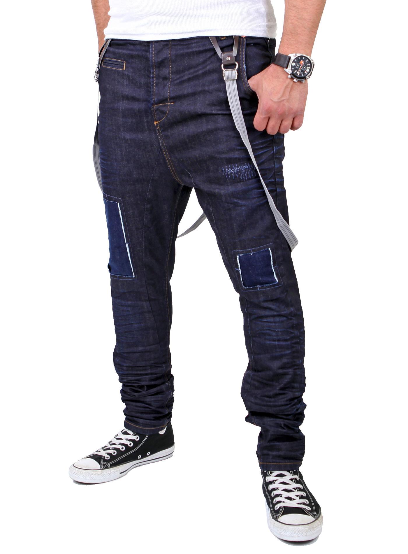 vsct trend jeans herren brad slim fit rinsed mit. Black Bedroom Furniture Sets. Home Design Ideas