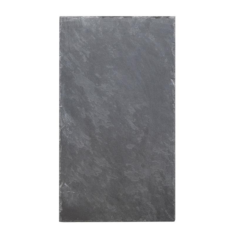 gro e schiefertafel xl aus echtem schiefer stein schreibtafel 110x60 cm neu ebay. Black Bedroom Furniture Sets. Home Design Ideas