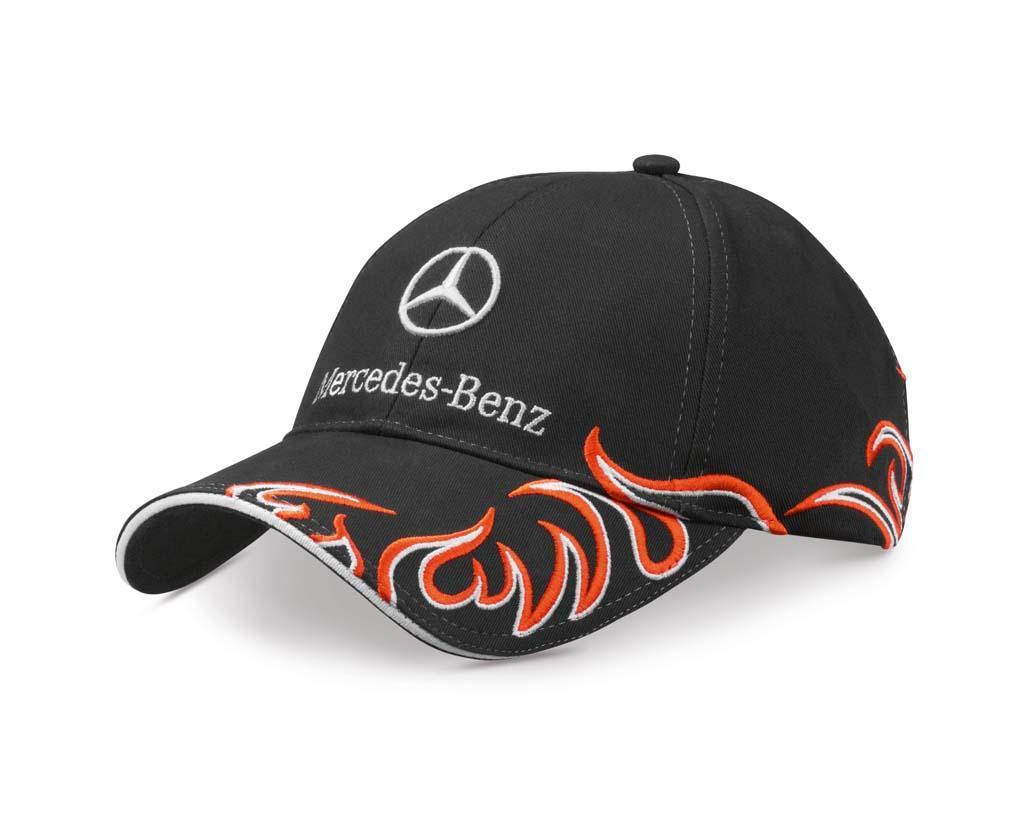 Original mercedes benz baseball cap trucker selection for Mercedes benz baseball caps