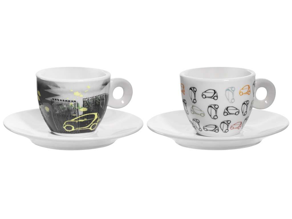 original smart espressotassen 2er set porzellan wei siegen. Black Bedroom Furniture Sets. Home Design Ideas