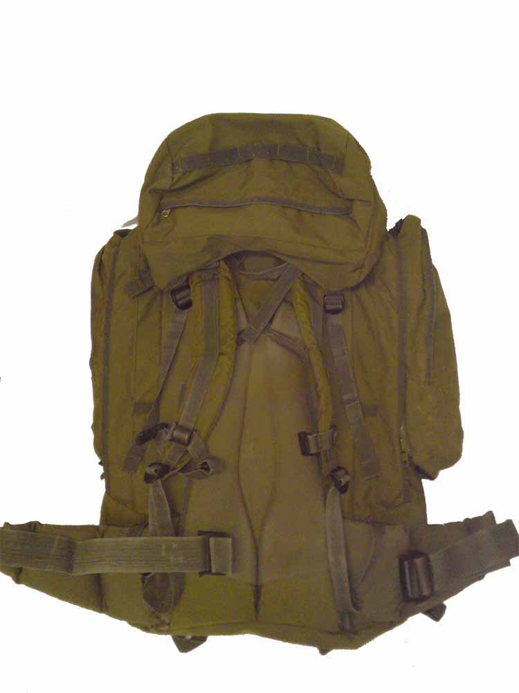 original berghaus cyclops ii atlas rucksack ksk. Black Bedroom Furniture Sets. Home Design Ideas