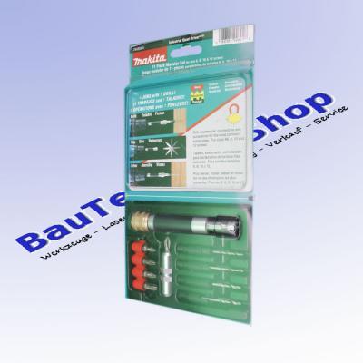 Makita-11-tlg-Schnellschraubset-6-8-10-und-12mm-Bohren-und-Schrauben